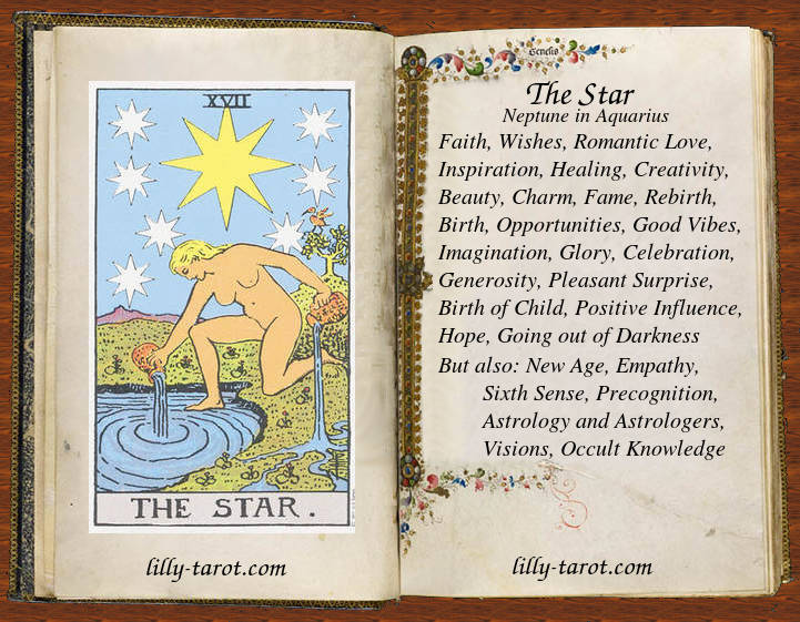 Meaning of The Star